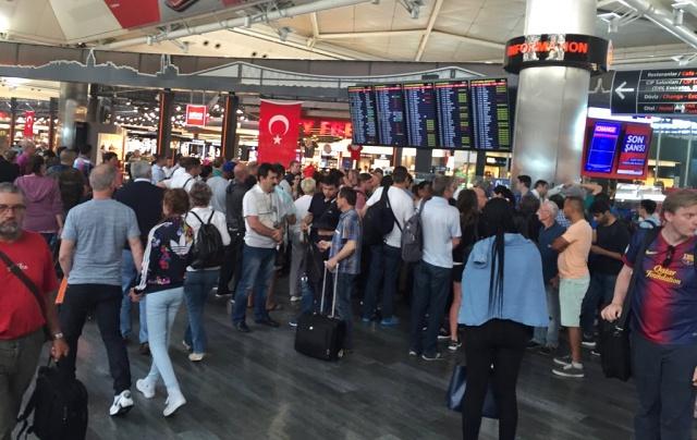 es seguro viajar a turquia?