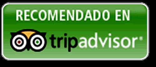 recomendado en tripadvisor