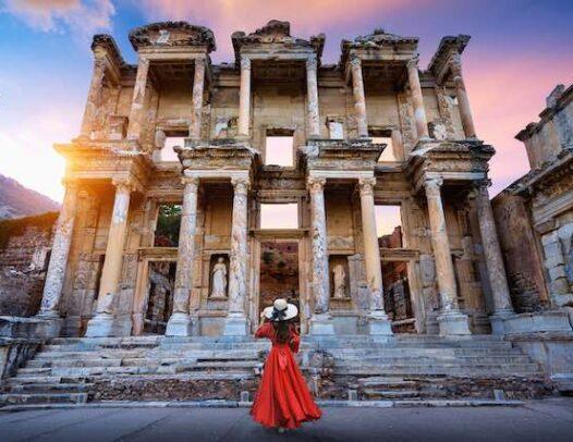 Efeso Turquia