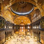 Santa Sophia Estambul