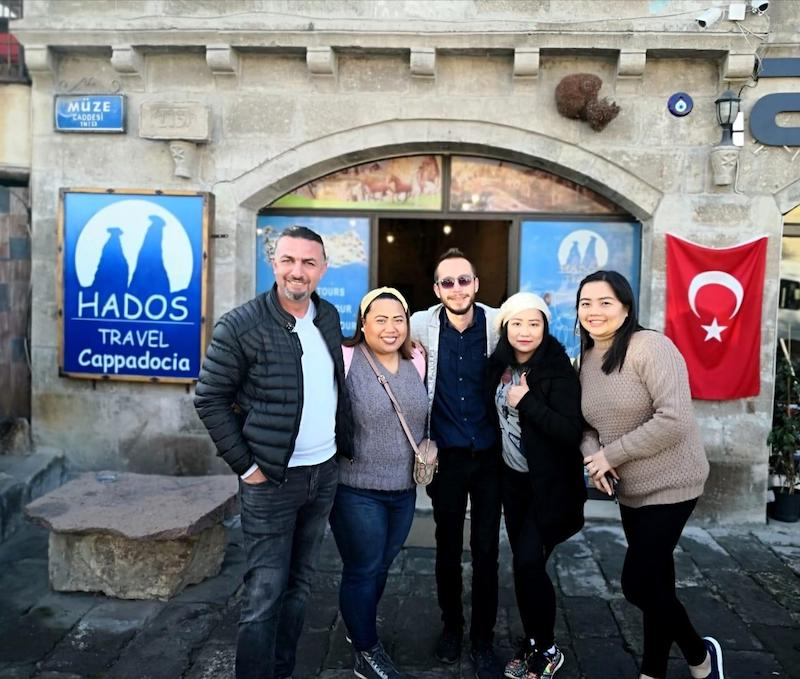 Hados Travel Cappadocia